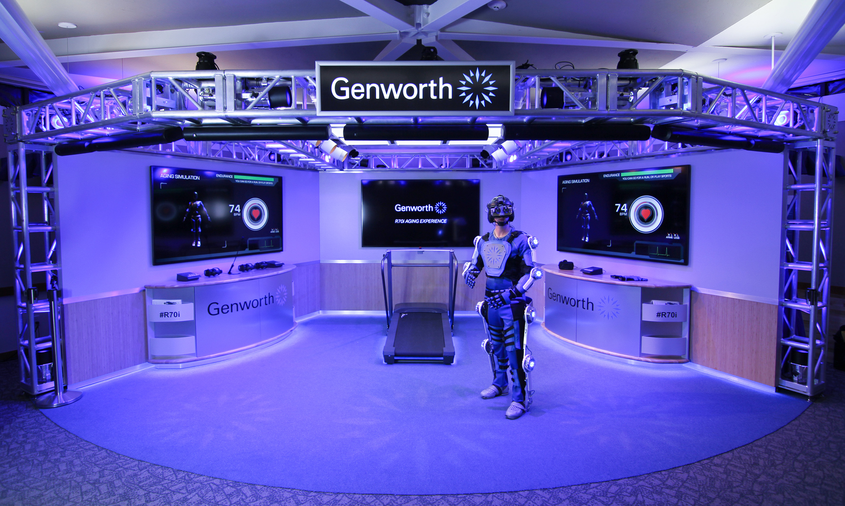 Genworth Financial - Genworth Embarks on Mission to Help Families ...