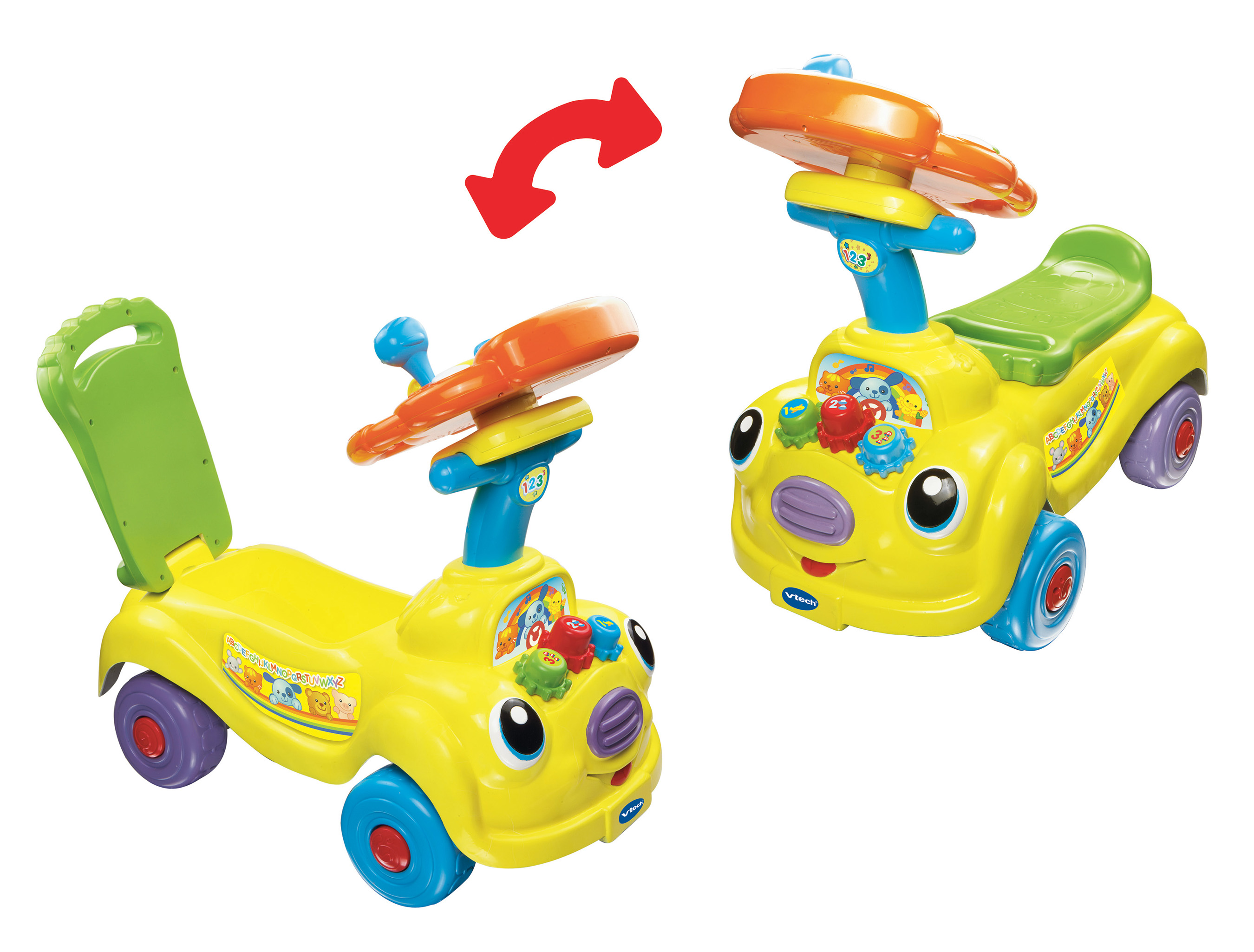 New Expertsupported Learning Products Join Vtech�'s Awardwinning Infant  And Preschool Line