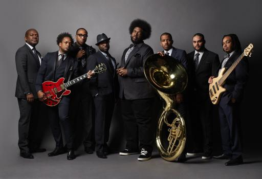Kellogg's® Partners with The Roots
