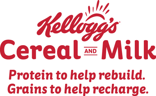 Kellogg's(R) Unveils Protein And Grain Combinations At First-Ever Recharge Bar