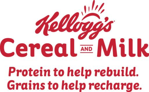 Kellogg's® Unveils Protein And Grain Combinations At First-Ever Recharge Bar