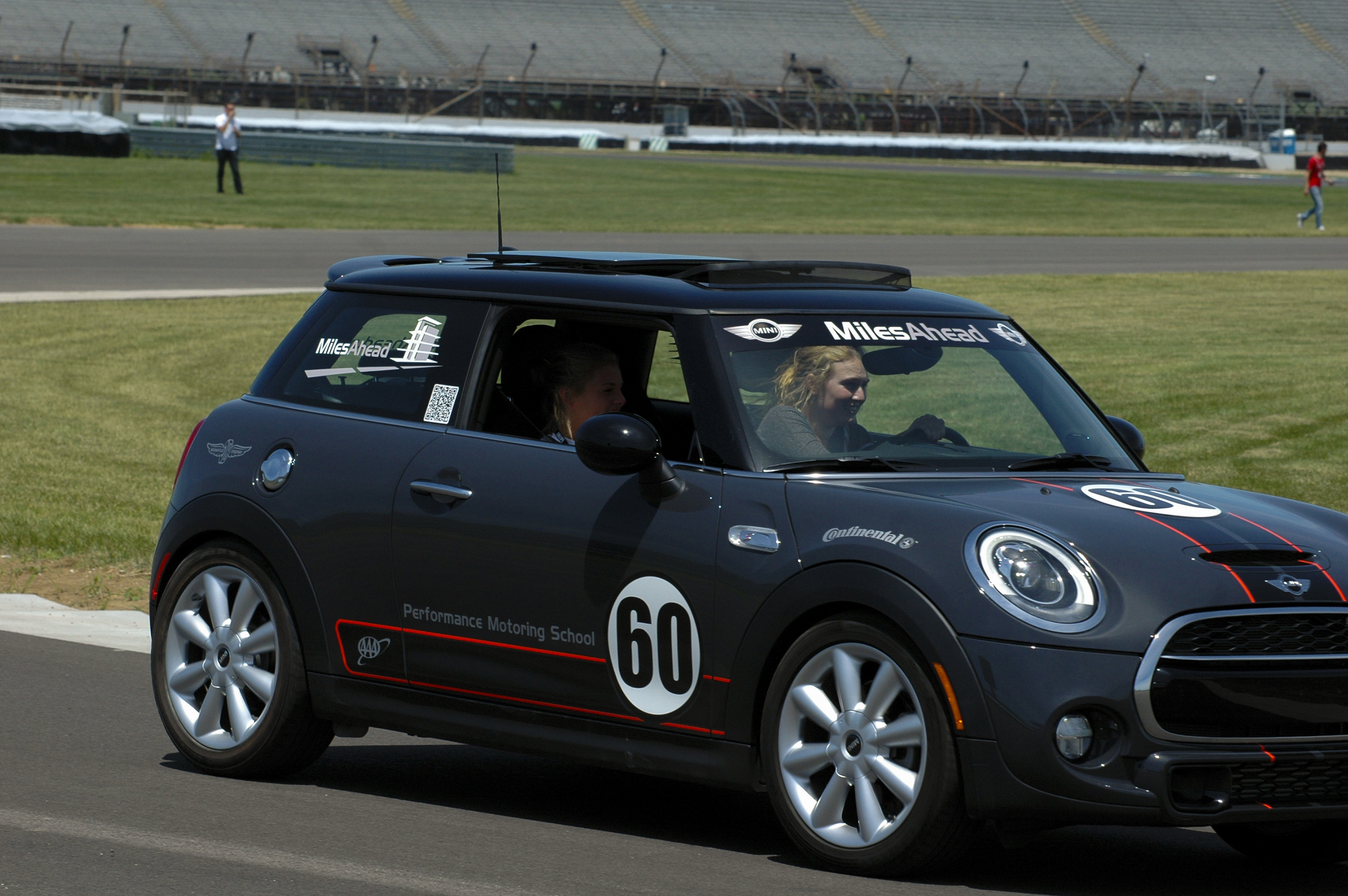 mini usa Car companies are slowly moving away from the traditional dealership model both car companies and customers are sick the the old-school process of going mini will be offering a limited-time on.