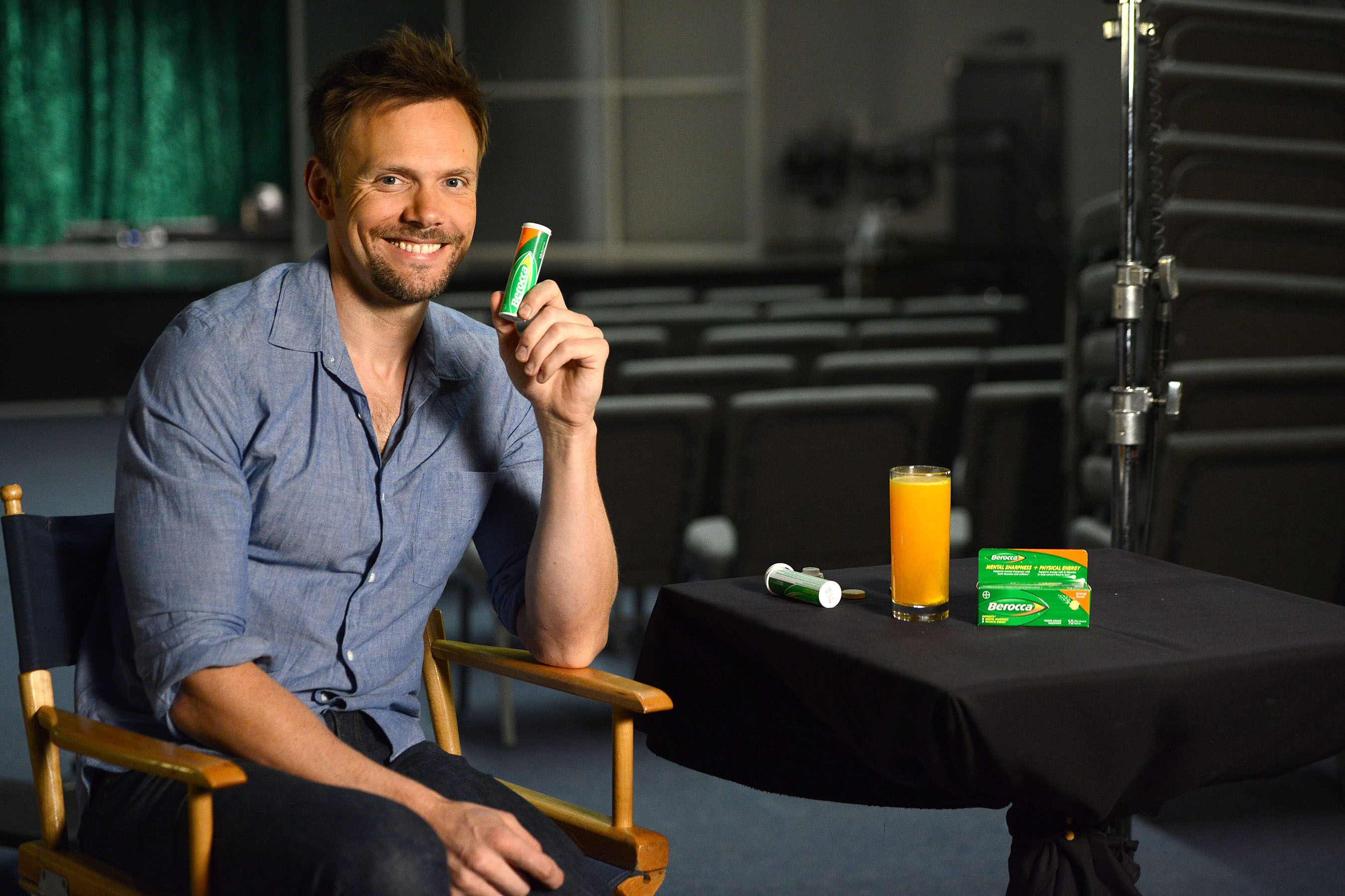There's Something in the Water: Global Icon, Berocca®, Arrives on U.S. Soil with New Special Formula and Flavor