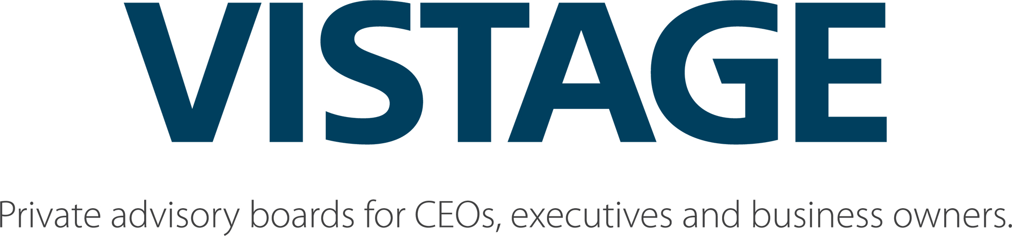 Q2 2014 Vistage CEO Confidence Index Results Released Today ...