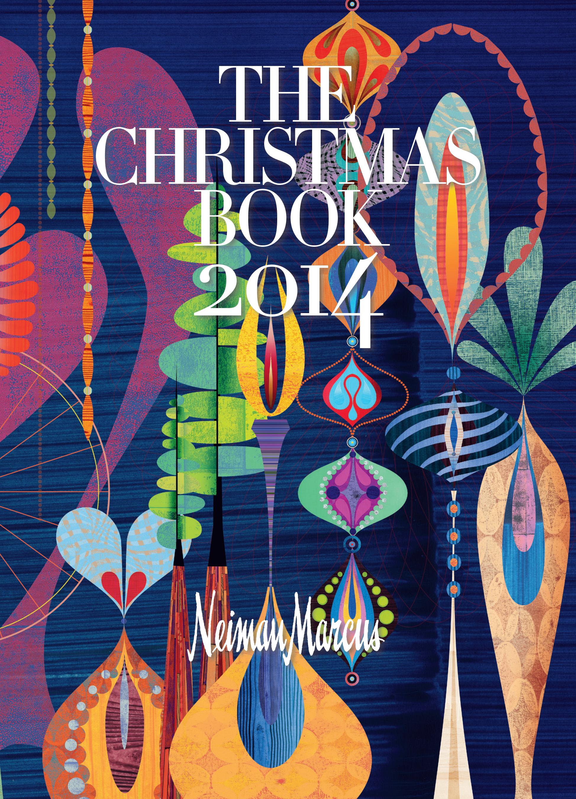 Neimanmarcus Christmas.Neiman Marcus Presents The 88th Edition Of Its Legendary