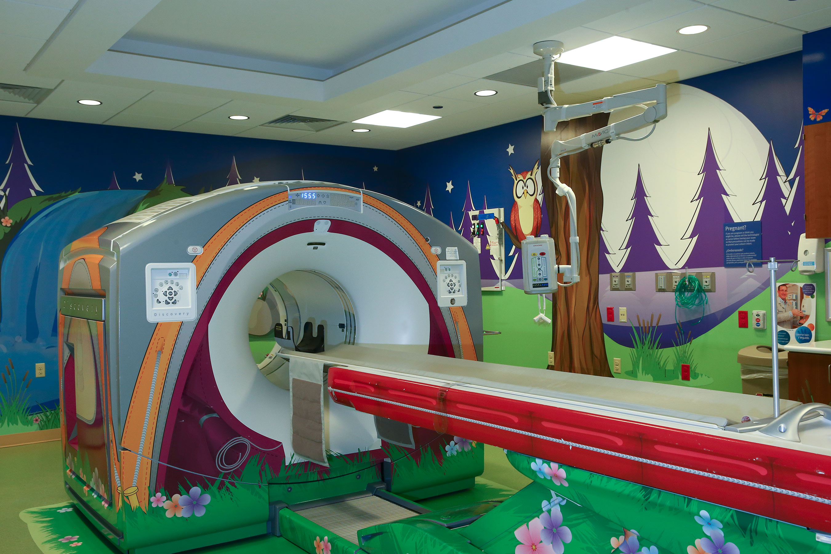 The Last Time Your Child Had A Ct Scan Did You Know What