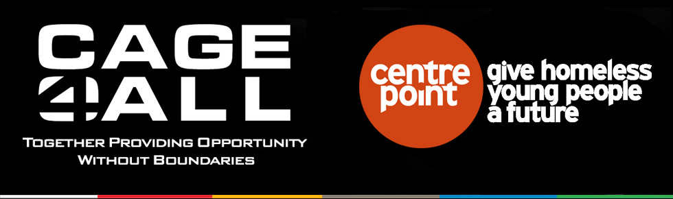 cage 4 all partners with centrepoint to bring cage cricket
