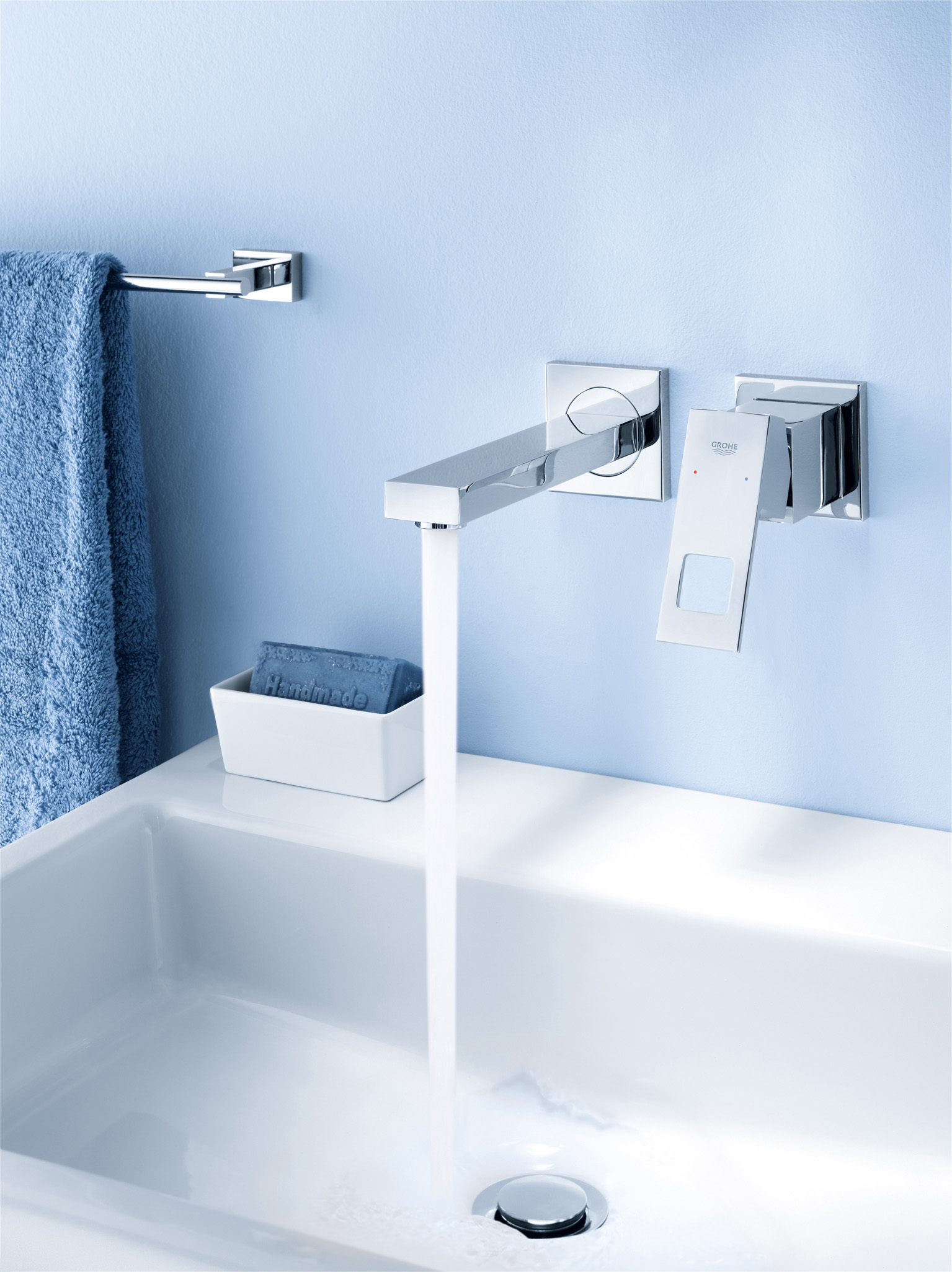 Photo Gallery. Find your dream team of washbasin and faucet