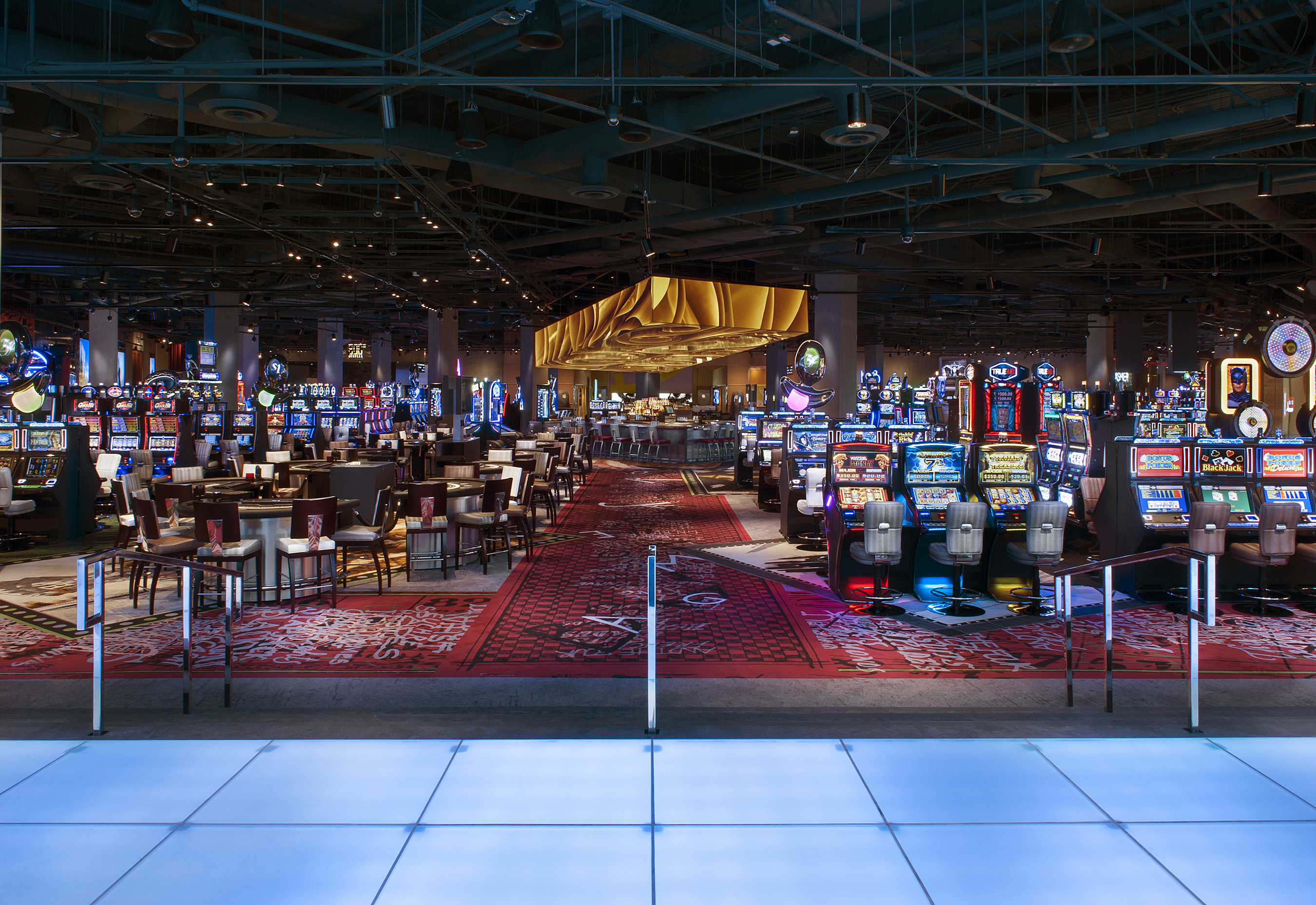 New all-encompassing resort and casino, SLS Las Vegas features three distinctive towers, and boasts a collection of sbe's acclaimed restaurant and nightlife brands.