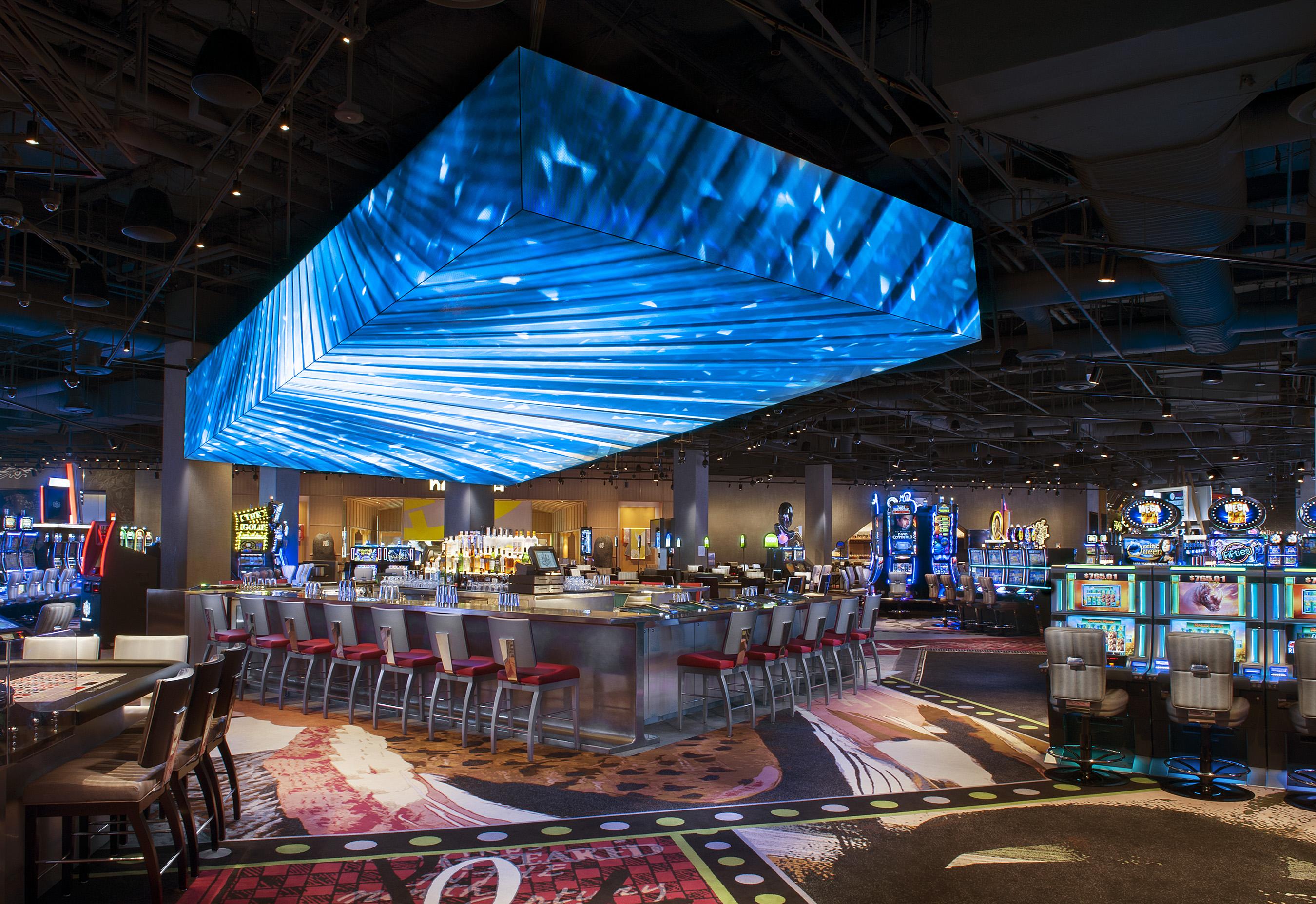First Casino In Vegas