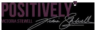 Positively logo