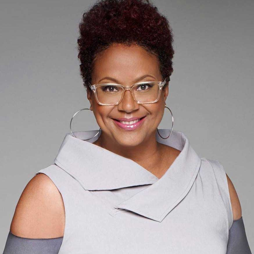 Harriette Cole is a life stylist, nationally syndicated advice columnist, best-selling author, media trainer and executive presence coach.