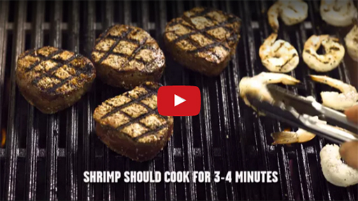 How to Grill Multiple Steaks