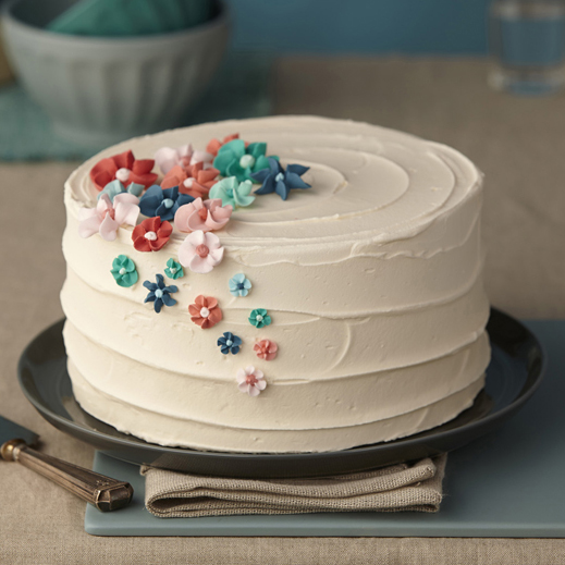 Cake Decorating And Baking Classes : Sweeten your Cake Baking and Decorating Skills through Video