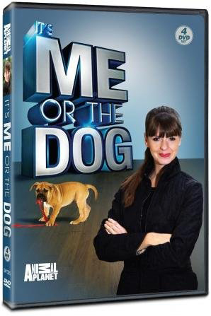 Victoria's popular TV series, 'It's Me or the Dog' can be seen on Animal Planet in the US and in over 100 other countries around the world.