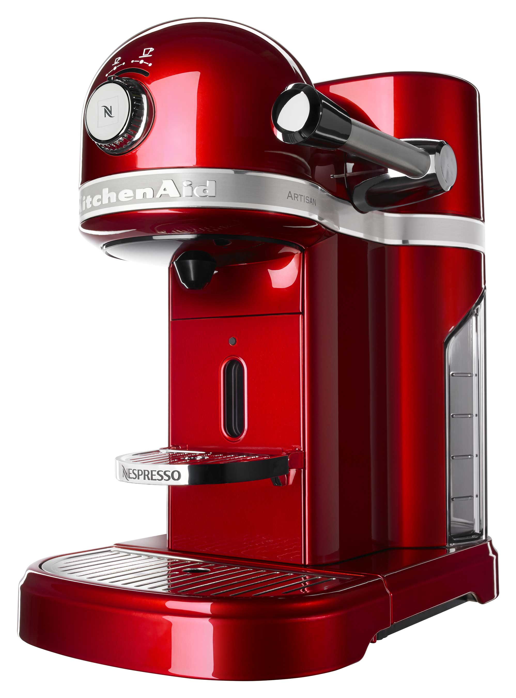 New High Performance Coffee Offerings From Kitchenaid