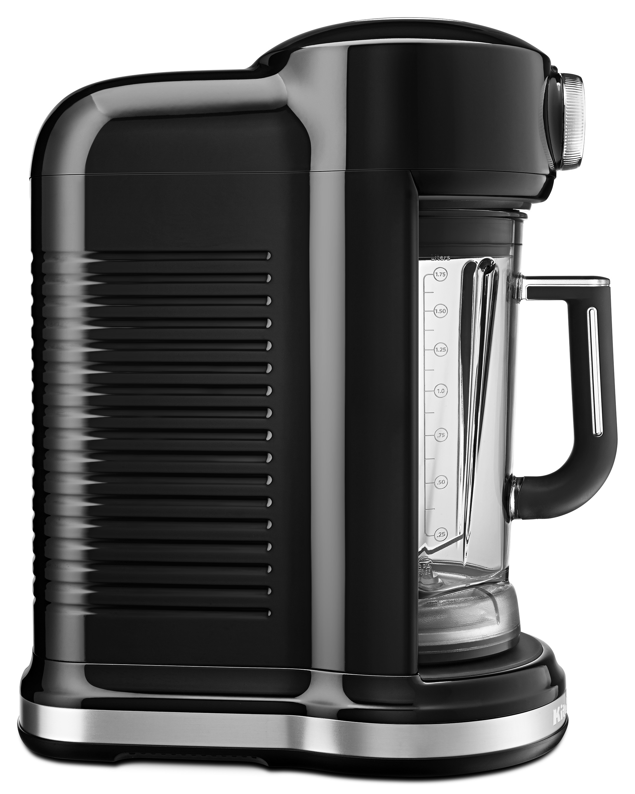kitchenaid launches magnetic drive blender and new business unit