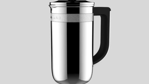 Starbucks Siphon Coffee Maker : Kitchenaid: Kitchenaid Siphon Coffee Brewer