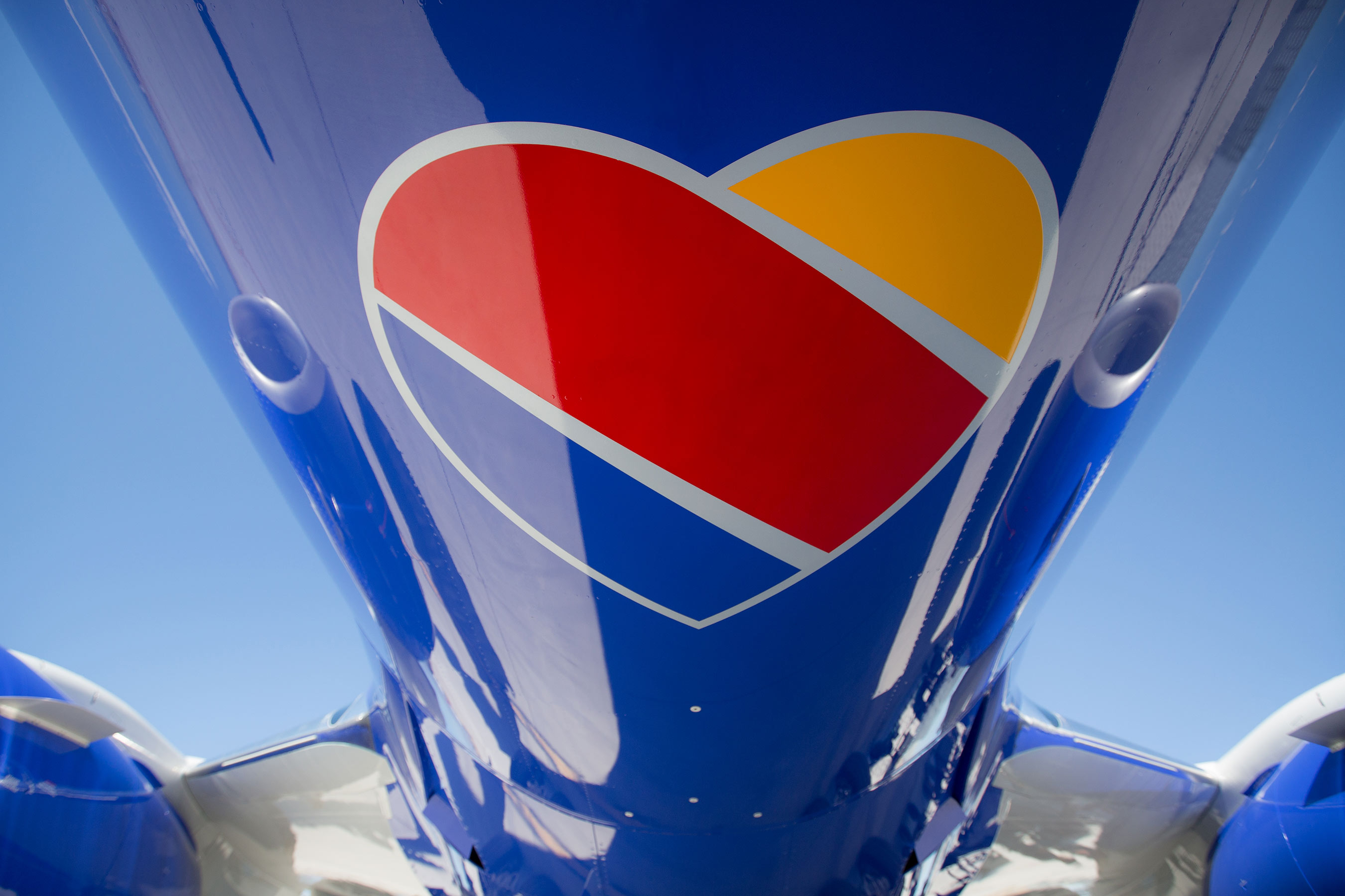 Southwest Airlines Livery Southwest Airlines Introduces