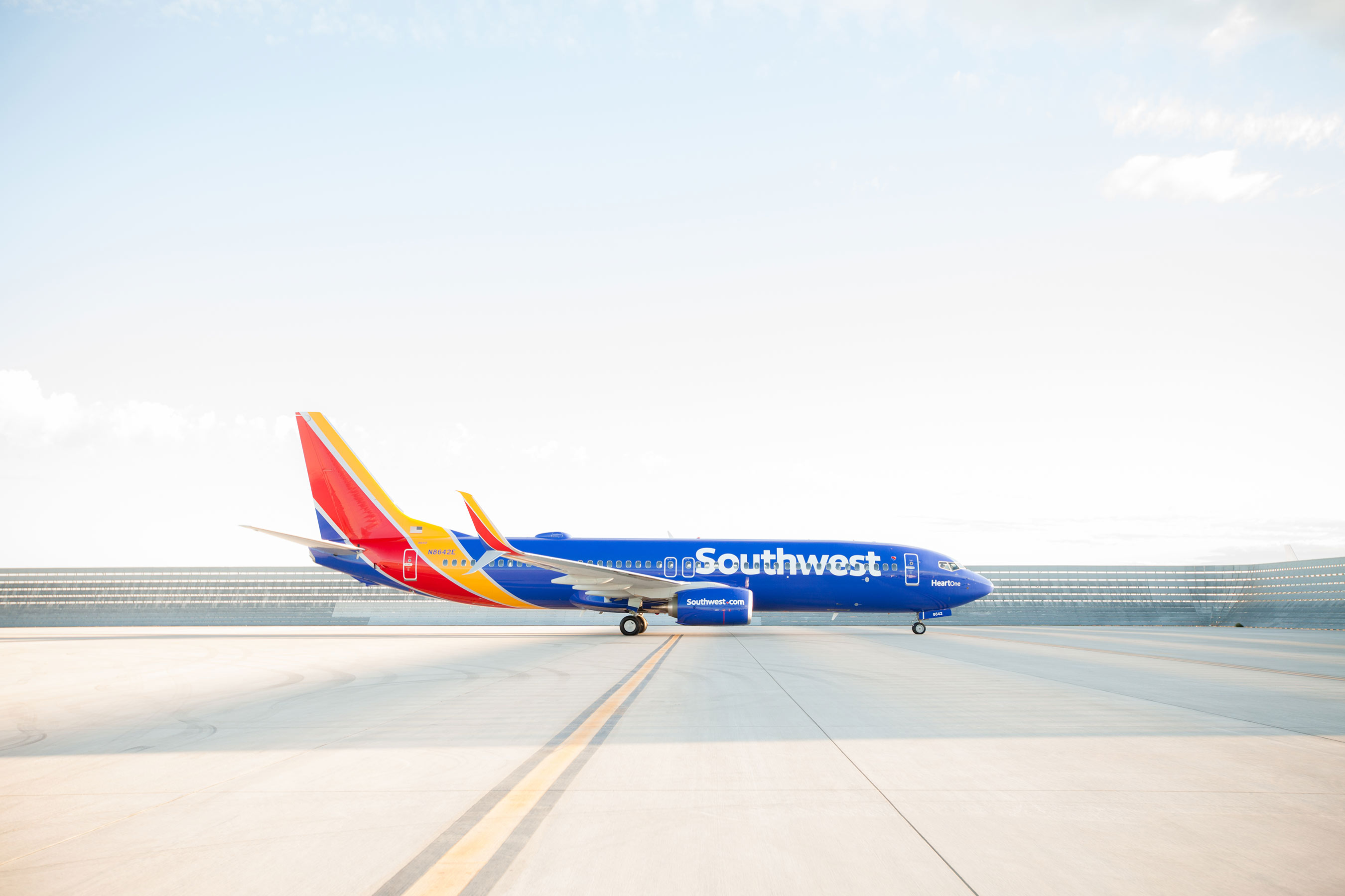 Southwest Airlines is taking its cargo business international