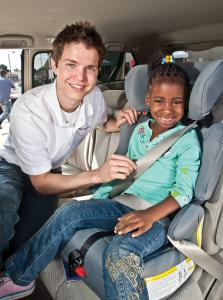 Cincinnati Children S Hospital Car Seat Program