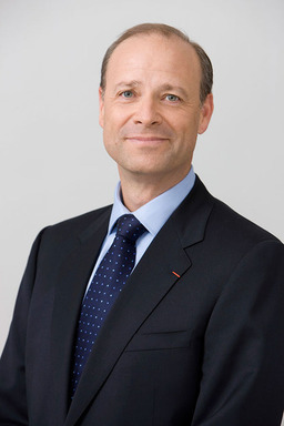 Christopher A. Viehbacher, Chief Executive Officer