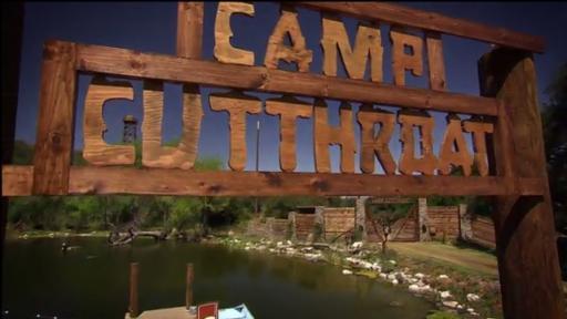 Camp Cutthroat Supertease