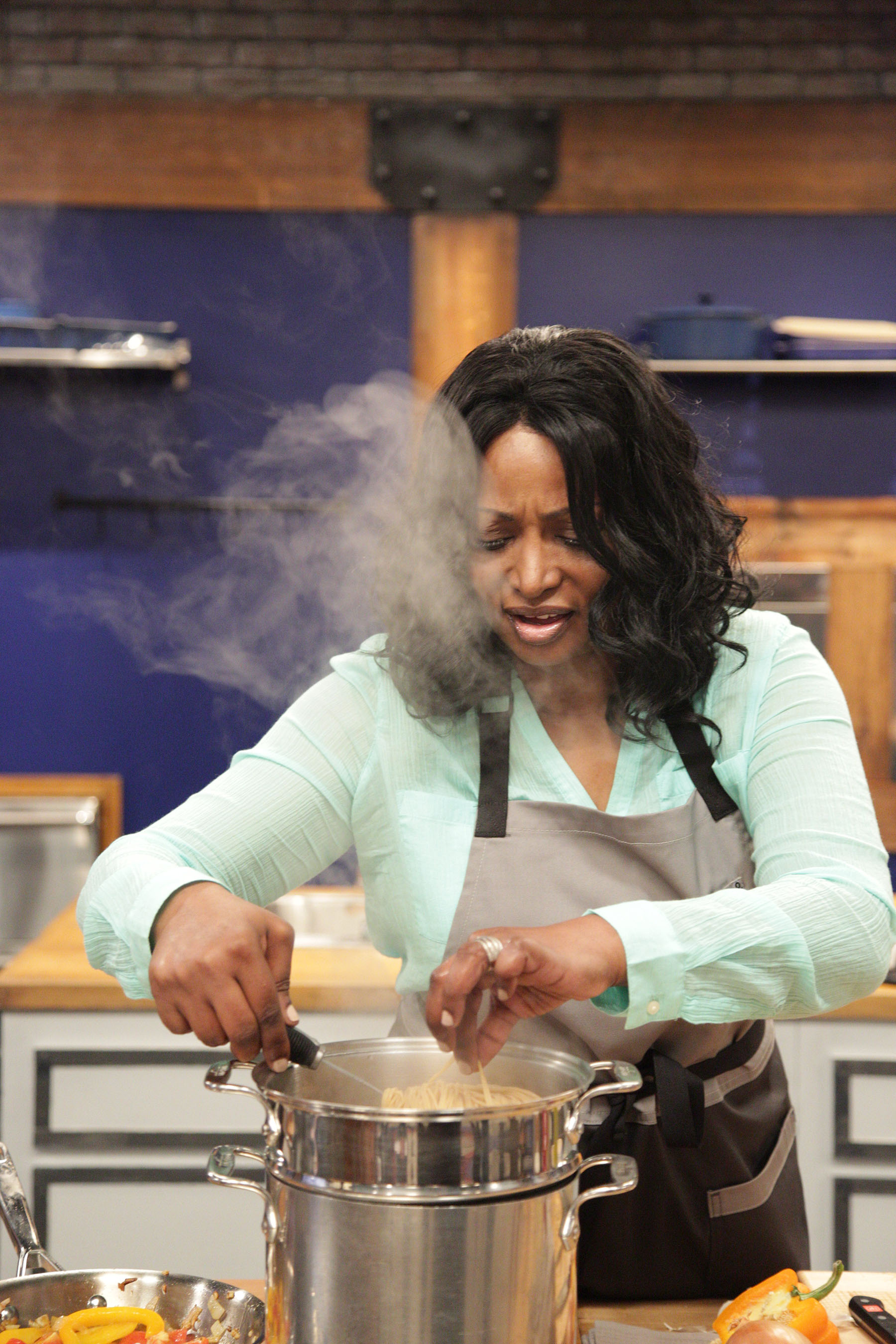 Worst Cooks in America, Season 7: Meet the Celebrity ...