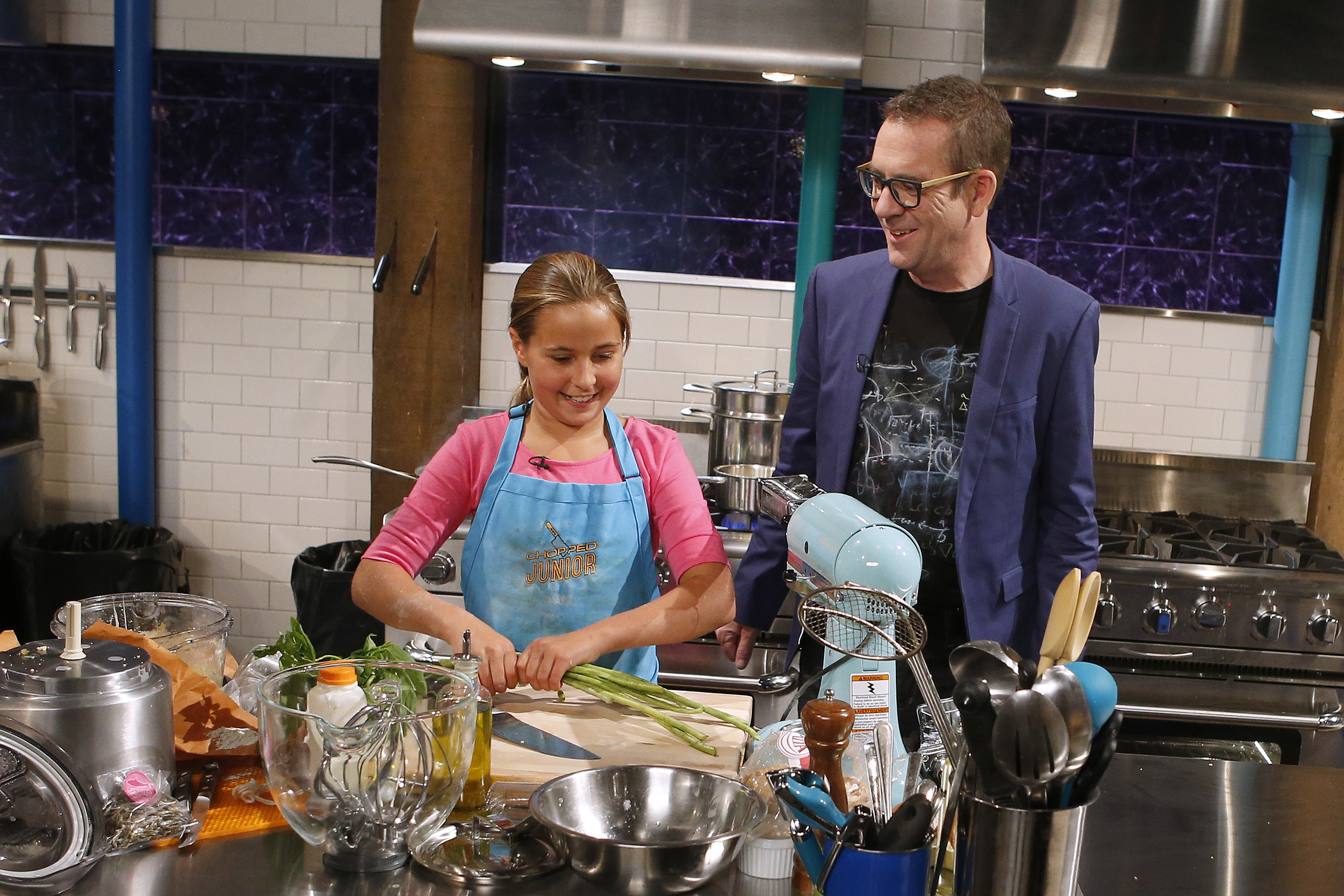 Chopped Food Network fall into chopped-tober on food network with new tournament