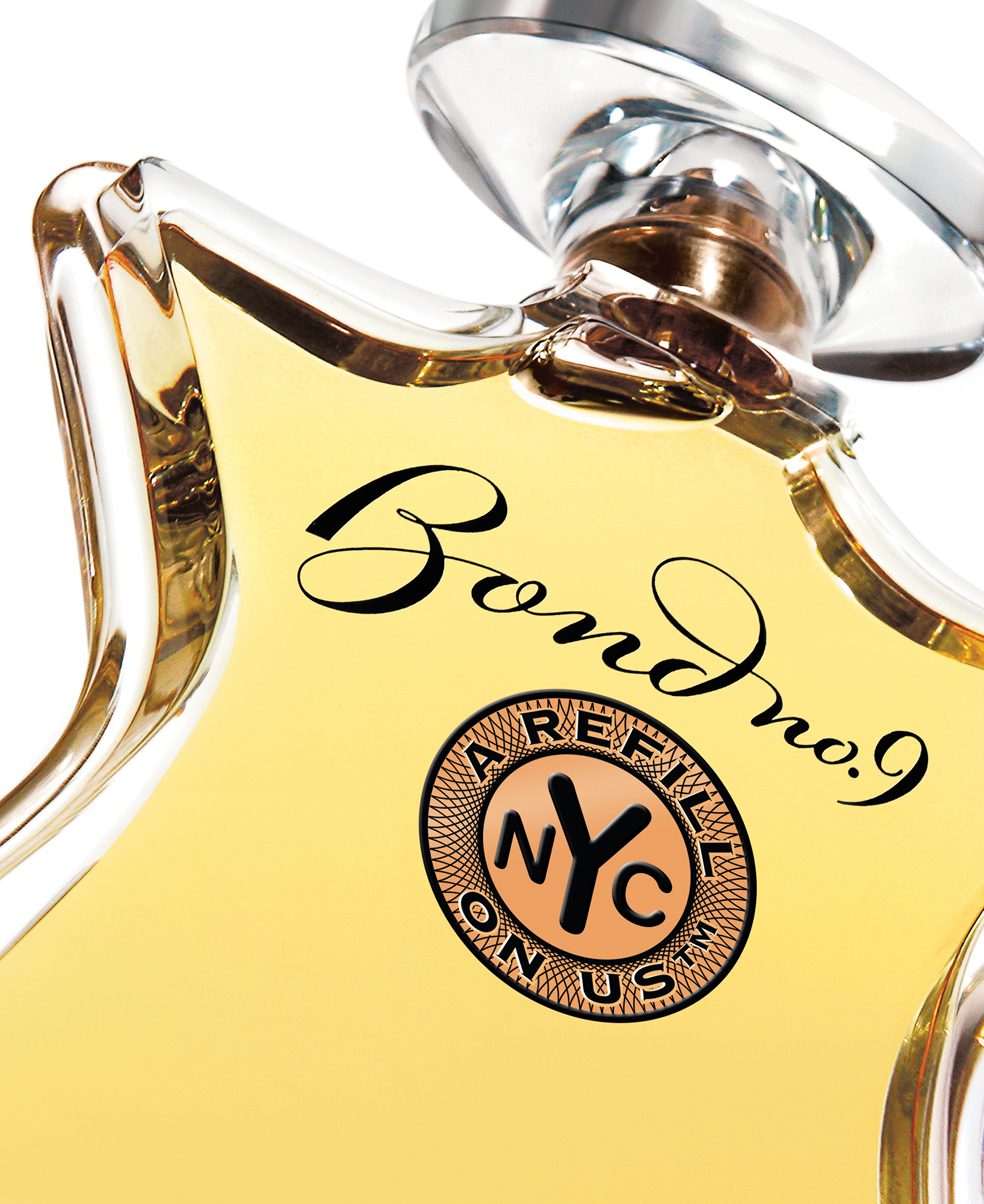 Bond No. 9's best-kept secret is out: A Refill on Us!