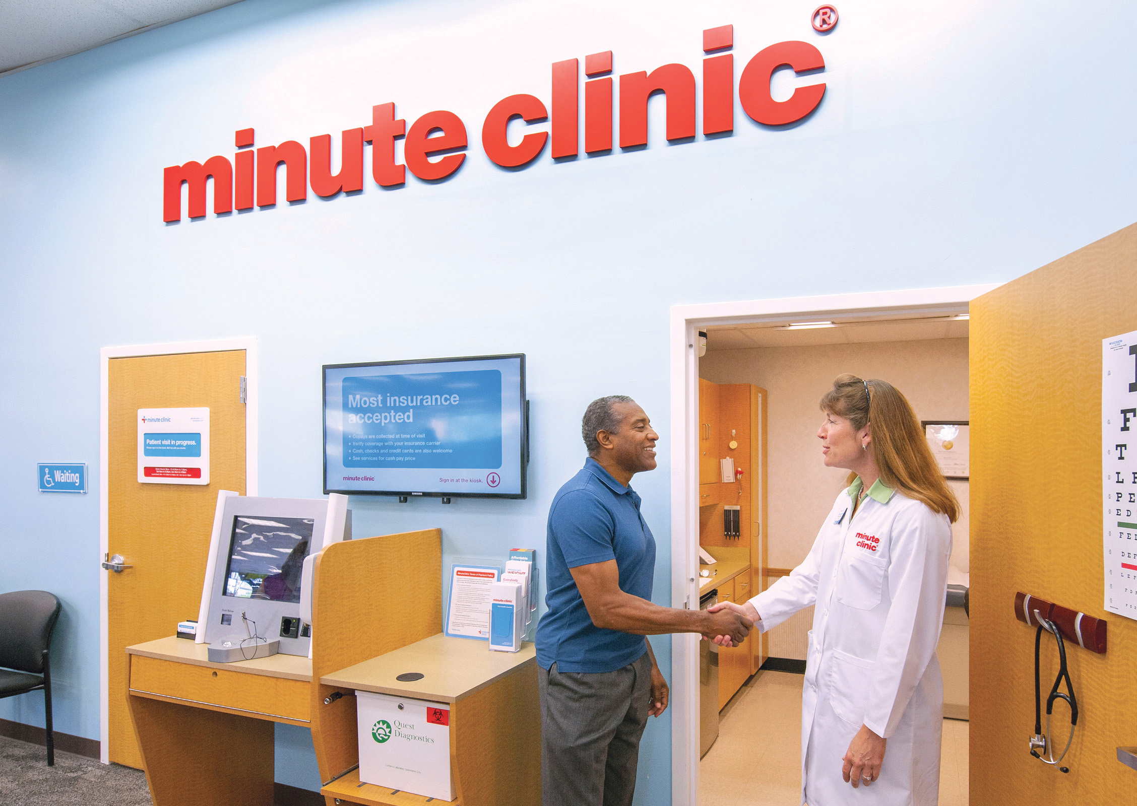 minuteclinic expands in new england  debuts rhode island u2019s first retail medical clinics