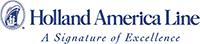 Holland America Line, Inc logo