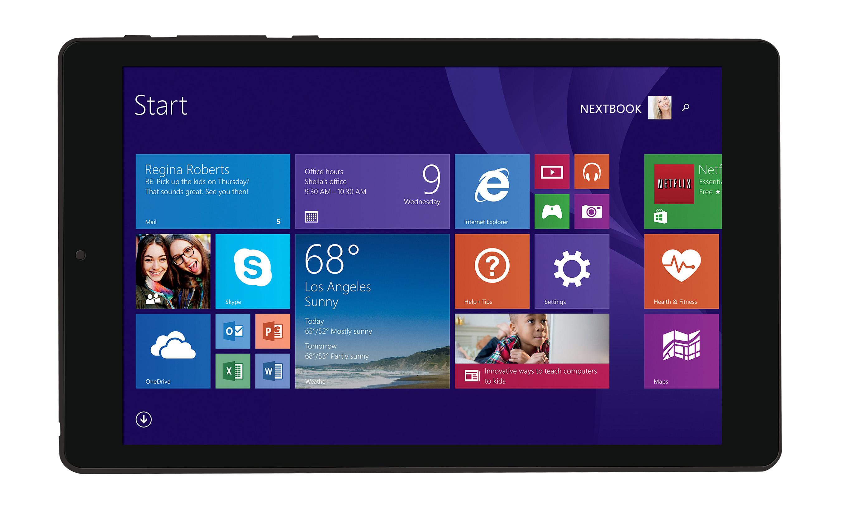 Tablet hp 7 Polegadas hp 7 Tablet Stream