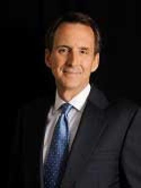 Governor Tim Pawlenty, Chief Executive Office, Financial Services Roundtable