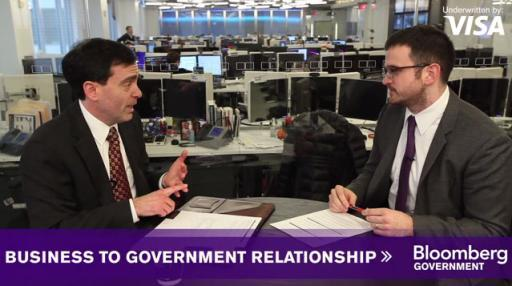 The Digital Trust: Business to Government Relationship