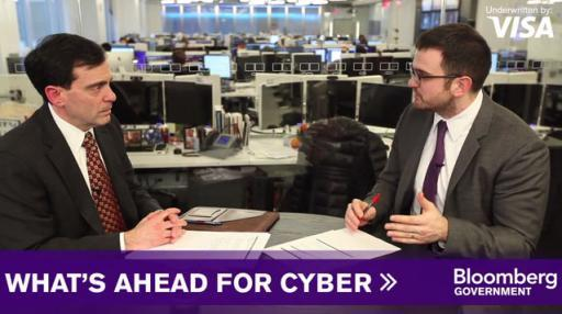 The Digital Trust: What's Ahead for Cyber