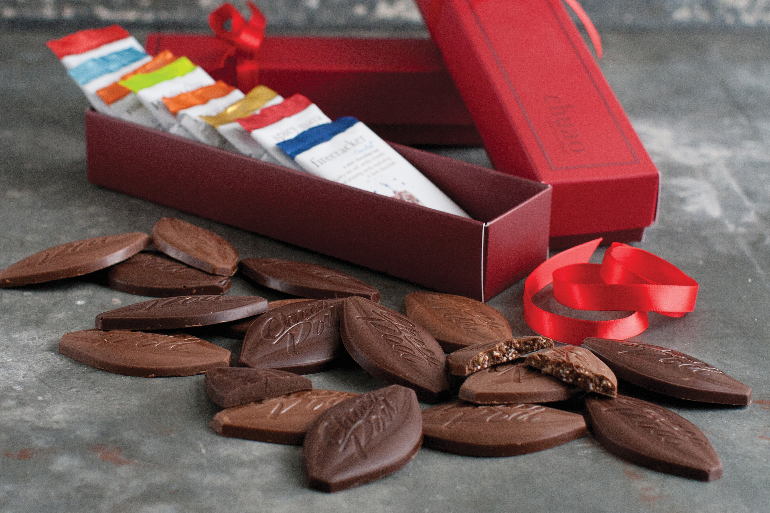 Food Gifts Fill Up Consumers 2014 Holiday Wish Lists