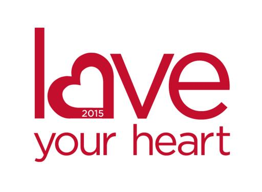 JTV wants to remind women to love your heart by knowing the warning signs of heart disease.