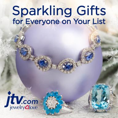 Sparkling Gifts from JTV this season