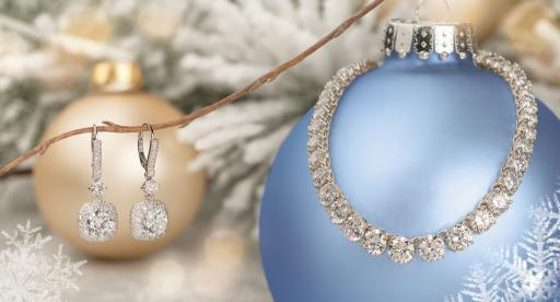JTV says let it glitter with Bella Luce for the holidays