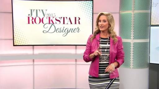 Take a Behind the Scenes Look at JTV's Rock Star Designer Contest