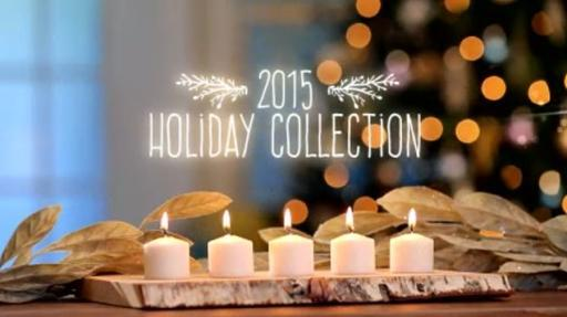 JTV's 2015 Let It Glow Holiday Collection