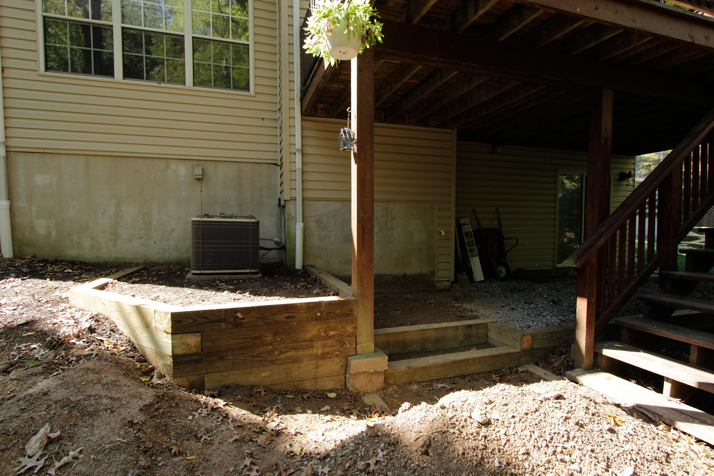 $10000 backyard makeover
