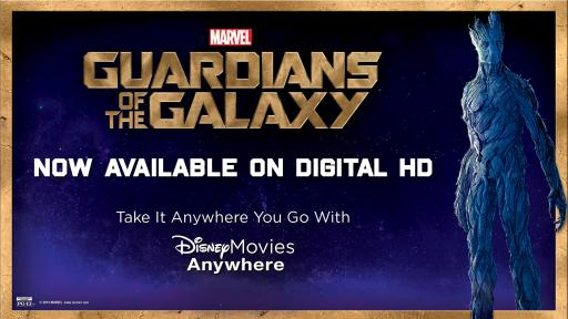 Watch Groot's famous catchphrase in multi-languages across the galaxy on Disney Movies Anywhere.
