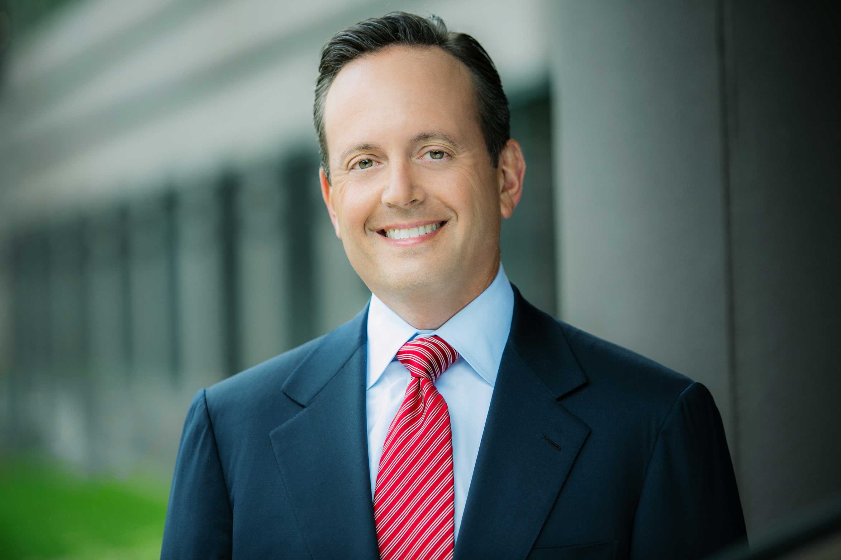 Brent Saunders Photo – Brent Saunders, President & CEO, Actavis