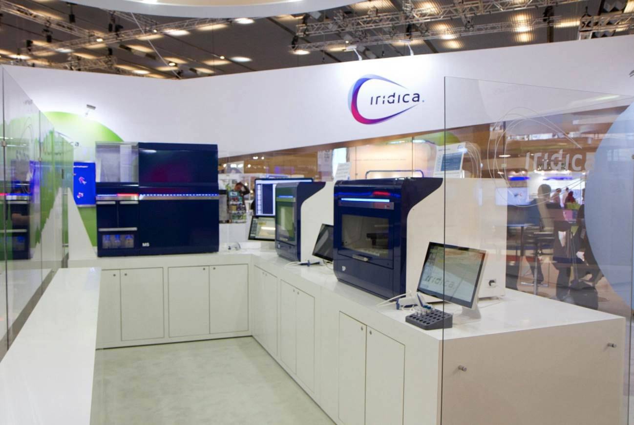 IRIDICA can offer a better and faster way to detect and identify pathogens that cause serious infections and help doctors in diagnosing and managing the critically ill.