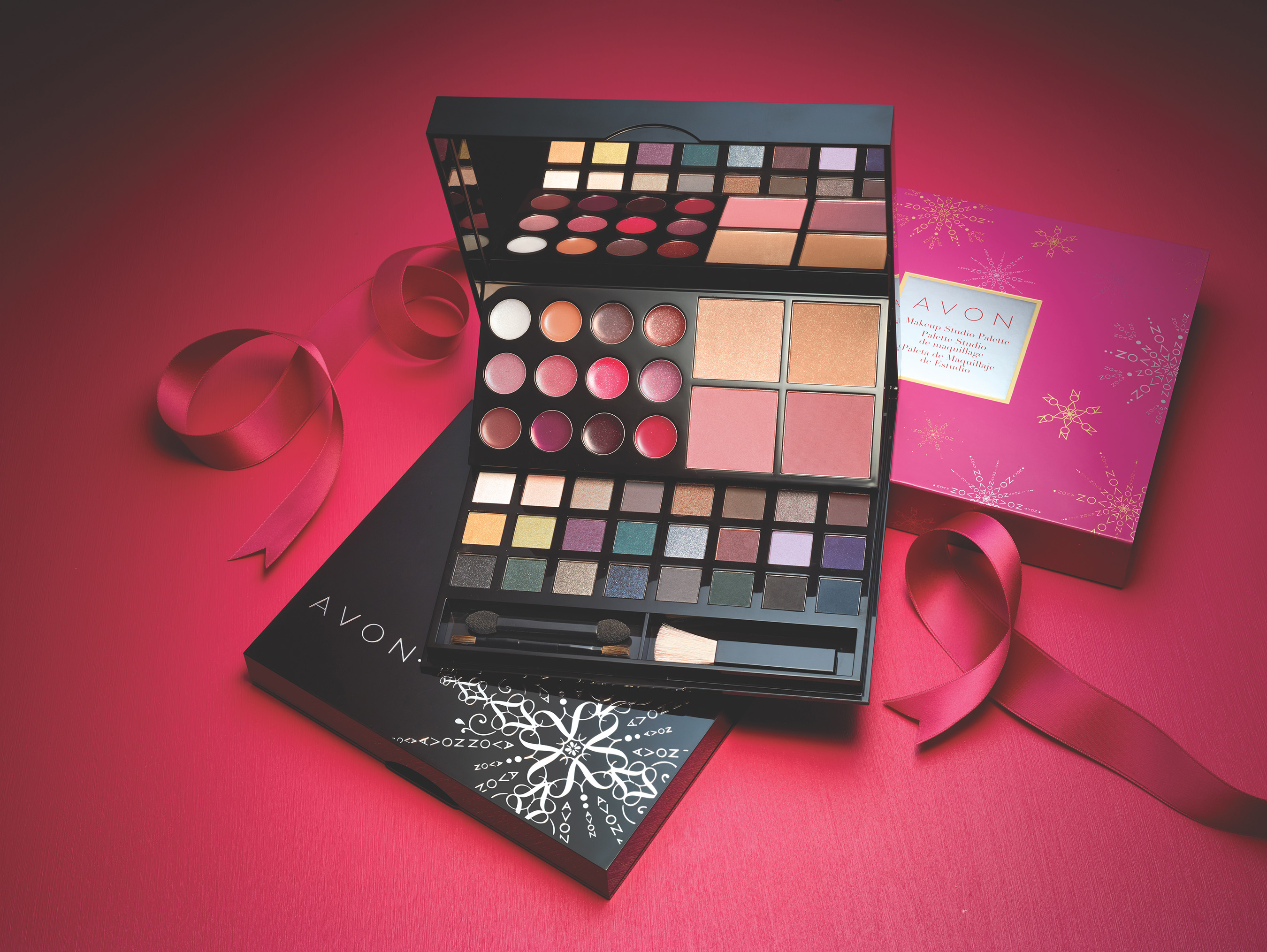 Top Avon And Mark Holiday Gifts Unveiled On Avon
