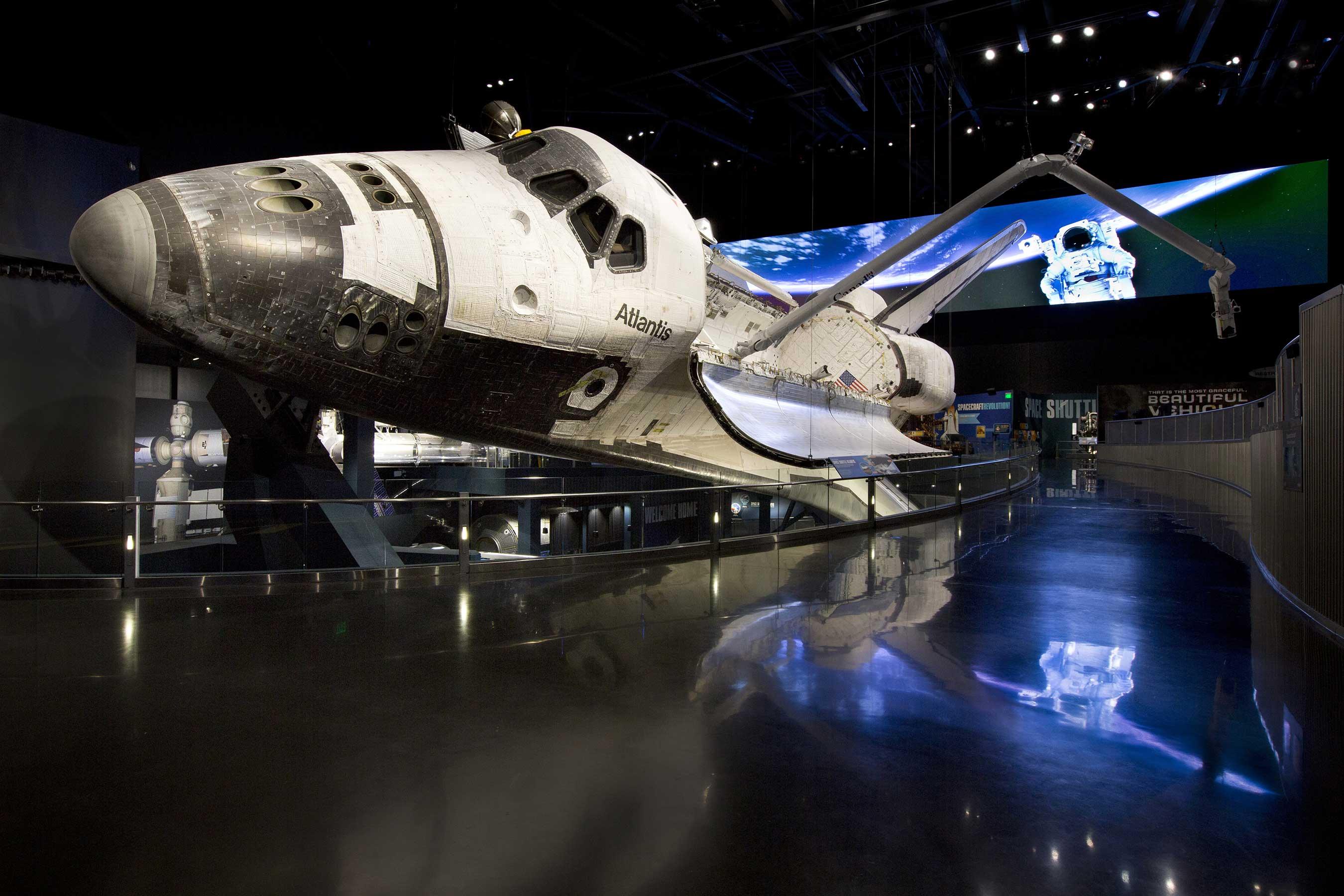 orin space shuttle - photo #43
