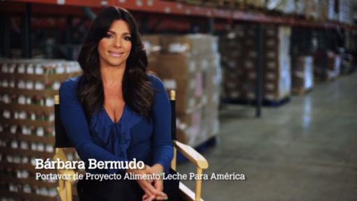 Proyecto Alimento: Leche Para America