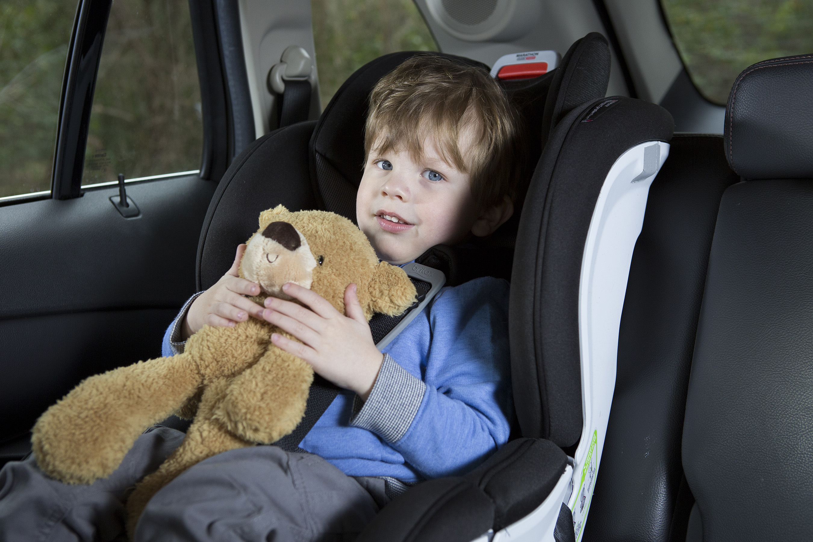 The National Safety Council urges you to hang up and drive. Your child deserves to arrive safely. #CallsKill